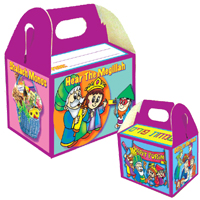 Purim Gift boxes