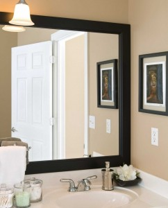 Frame Your Mirror