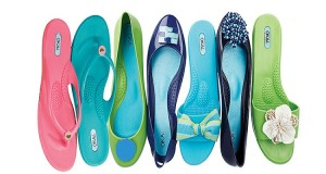 Spa Shoes
