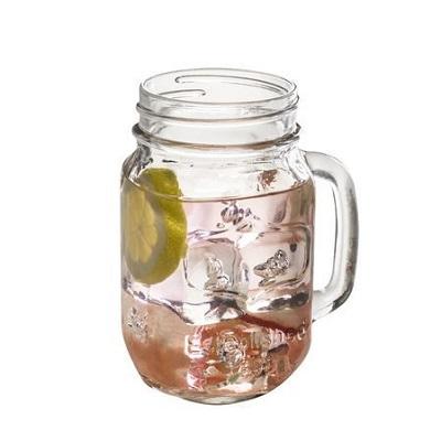 Nostalgic Glassware