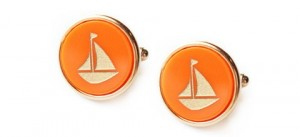 cufflinks at Moon and Lola