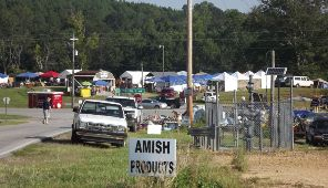 amish products