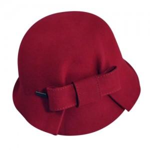 hats at Delmonico Hatter