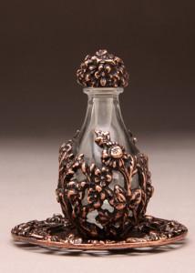 Victorian tear bottle