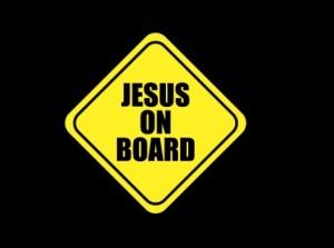 Jesus On Board