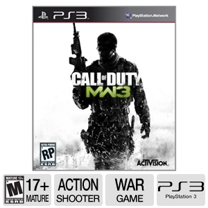 Call of Duty Video Games