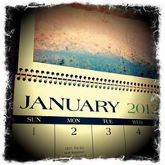 Put it on the Calendar