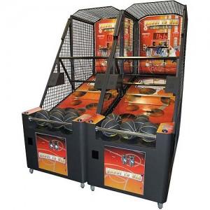 Basketball Shooting Arcade Game