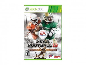 NCAA Football Video Game