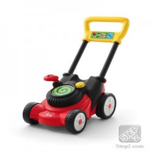 Toy Mower