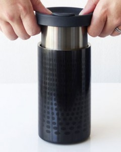 Portable brewers