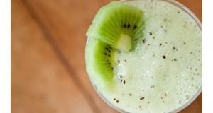 Kiwi Slushy