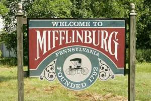 Mifflinburg