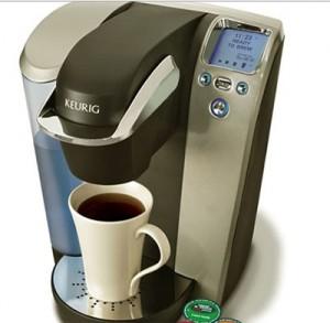 Single-cup-maker