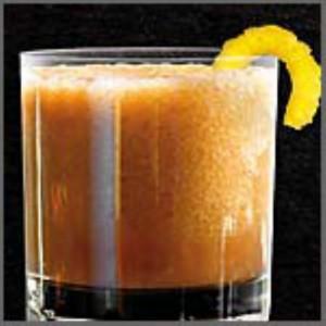 Whisky Sour Slushy