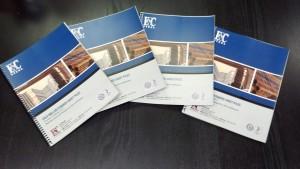 catalogs for trade shows