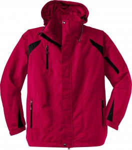 All-season jacket