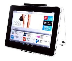 fun iPad apps