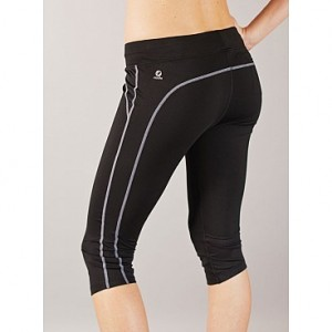 Form-fitting bottoms