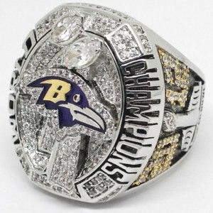Championship fan jewelry