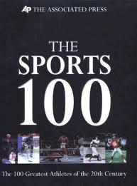 A sports book
