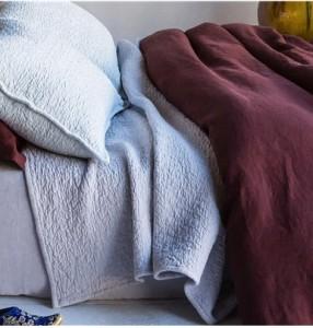 Top blanket