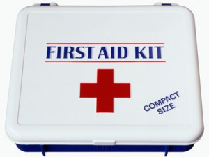 First Aid Kit For You