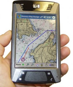 Maps, Directions or a GPS