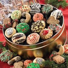 Cookie assortments