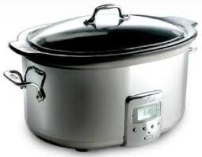 basic slow cooker recipes