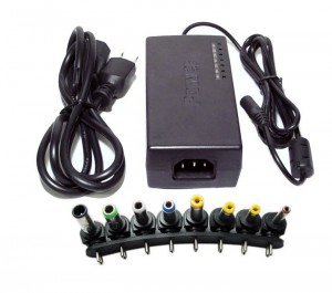 Universal Notebook Power Cable