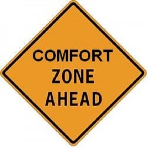 Find Comfort Level