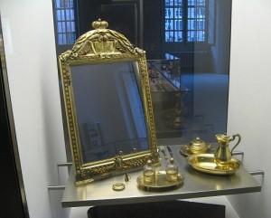 Memorable Mirrors