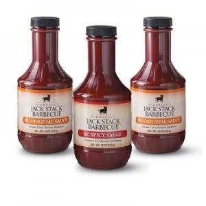 BBQ sauces or marinades