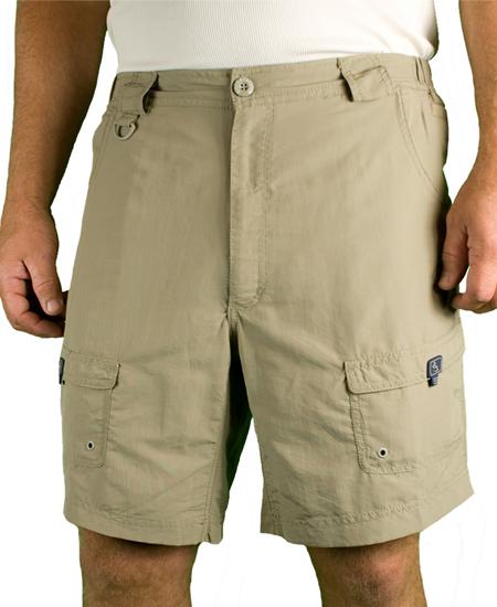 mens modest shorts