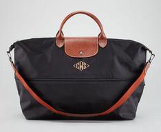'Le Pliage' Expandable Travel Bag