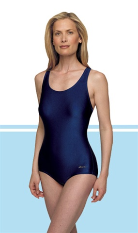 modest swimsuit from Pure Blue Swim