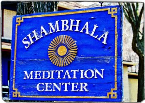 Shambhala Meditation Center