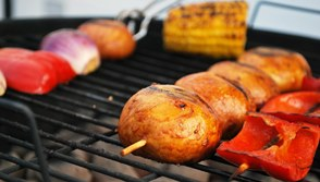 vegetarian grill recipes