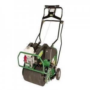 Aerate In the Fall