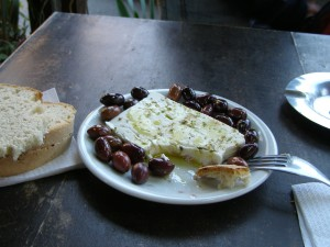 MYZITHRA GREEK cheese