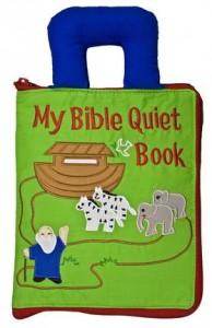 picture books for children bible