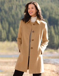 ORVIS womens coat