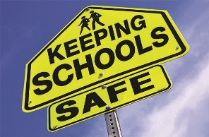 ways to keep kids safe at school
