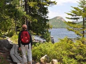 Pick doable hikes