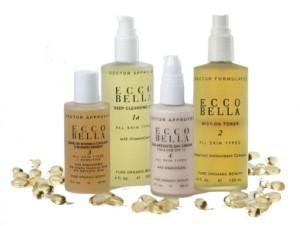ECOBELLA skin care