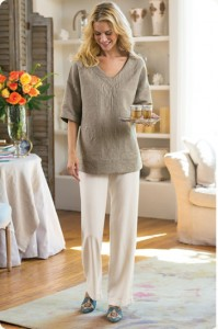 SOFT SURROUNDINGS comfortable pretty clothes