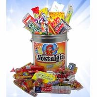 Nostalgic candy set