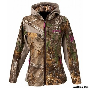 womens camo Jacket