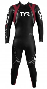 TRY female wetsuit